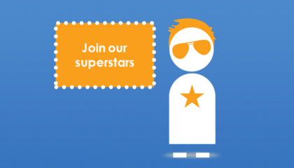 Become the next TLC Marketing Superstar