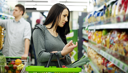 Australian consumer choice and trends