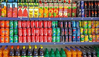 Soft Drinks Market in Australia