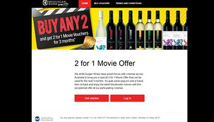 TLC Marketing consumer promotions