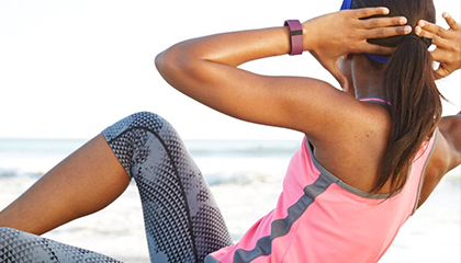 TLC Marketing partners with Fitbit