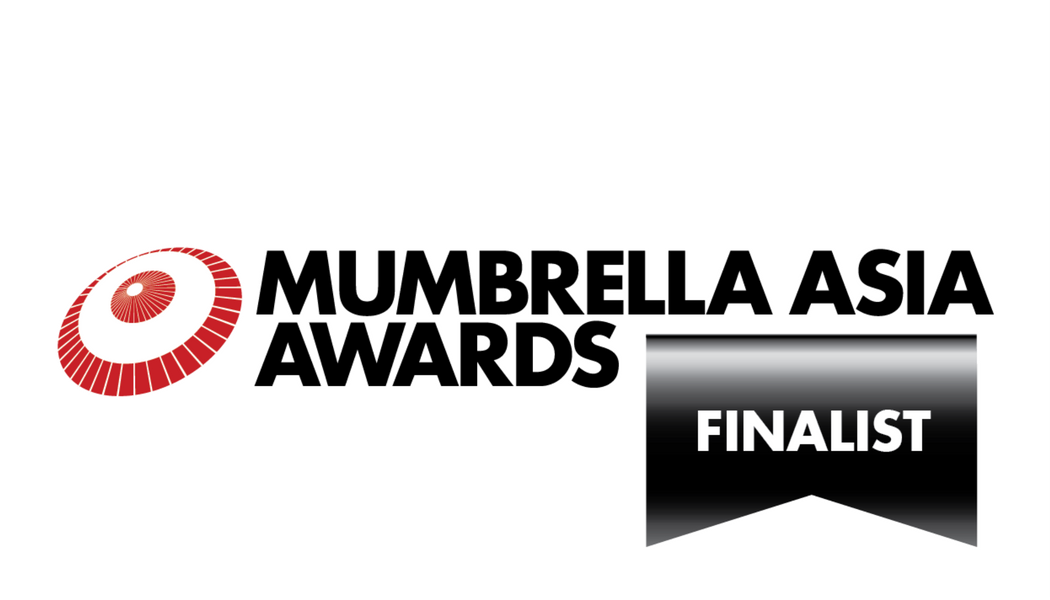 Mumbrella Asia Awards