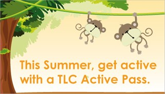 TLC Marketing's active pass