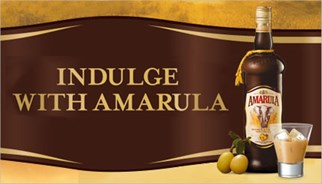 Amarula and TLC pamper customers