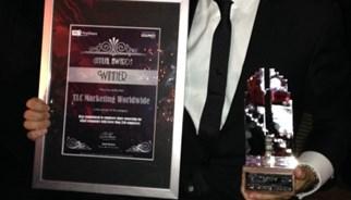 ProShare Awards acknowledge TLC Marketing