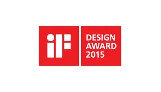iF Design award for Robert Graham campaign