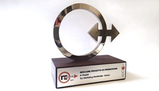 NC Awards best promotional campaign