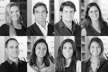 Equipe TLC Marketing Brasil