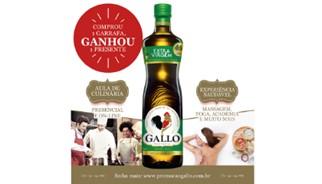 Promoção Gallo
