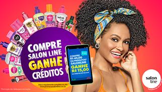 Ação dá R$15 em créditos de celular para quem comprar R$40 em produtos