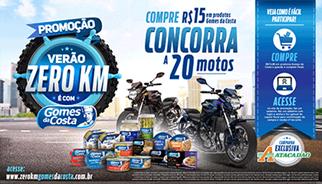 Gomes da Costa lança promoções para a Quaresma