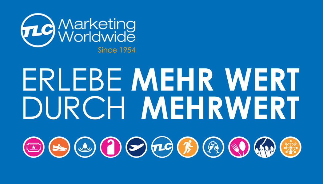 TLC MARKETING - ERLEBE MEHR WERT