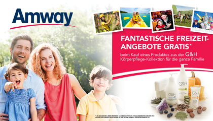 Amway Family Line