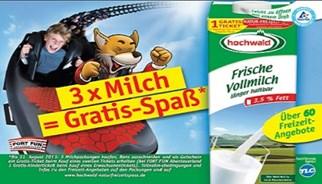 Hochwald Kampagne 2015