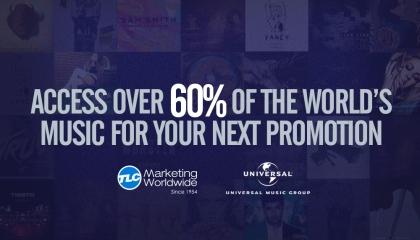Esta semana hemos anunciado nuestro acuerdo internacional con Universal Music Group, la mayor compañia discográfica en el mundo.