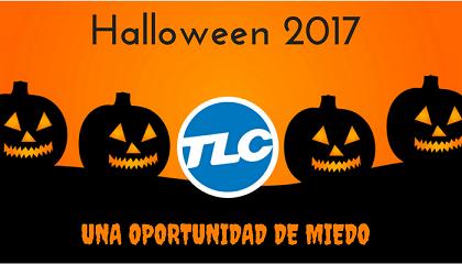 halloween promociones tlc marketing