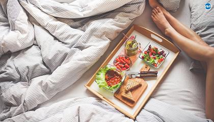 millennials, tlcmarketing, snack saludables