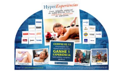 tlc marketing, hypermarcas