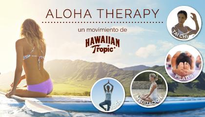 TLC Marketing Promoción 2018 HAWAIIAN TROPIC experiencias regalo seguro
