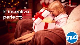 campaña promocional navidad tlc marketing