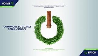 tlc marketing epson campaña sostenible