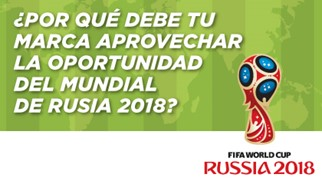 TLC Marketing Mundial Fútbol Rusia Promoción 2018 Millennials experiencias regalo seguro