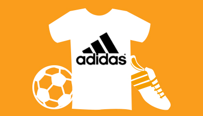 Partenariat TLC Marketing Adidas