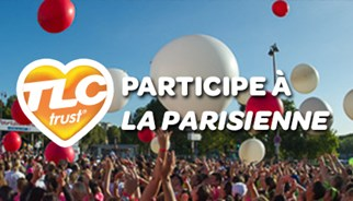 TLC Participe à la Parisienne