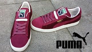 Le partenariat TLC: Puma