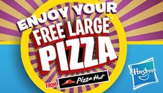 La campagne Hasbro TLC au Royaume-Uni