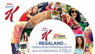 Campagne monde Kellogg's