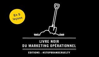 Livre Noir powered by TLC Marketing