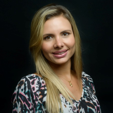 Juliana MD Brazil TLC Marketing