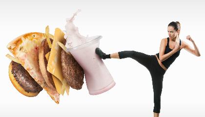 Millennials Snack