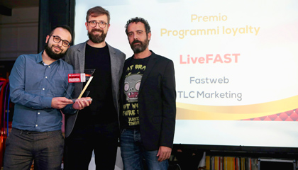 GrandPrix Relational Strategies 2018 vince liveFAST
