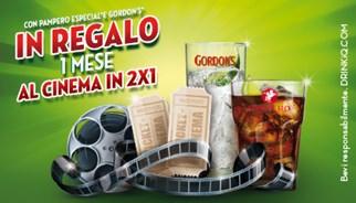 promozione cinema LG TV natale