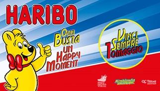 Campagna Haribo