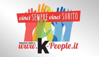 Logo K-People Ferrero