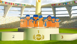 Campagne promozionali olimpiadi
