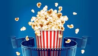 Campagne promozionali cinema 2015
