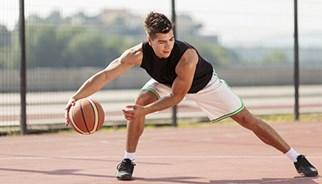 campagna promozionale lezioni di talento sport