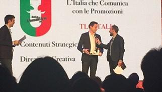 Premi Unicom - L'Italia che comunica 2015