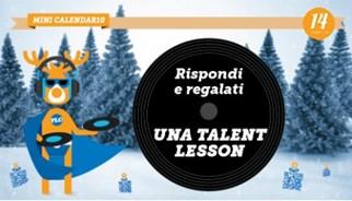 Premi10 3 Talento