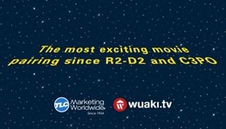 Campagne promozionali film streaming