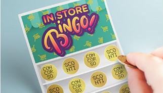 Promozioni lotteria