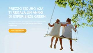 TLC Marketing realizza la nuova promozione di A2A Energia
