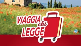 Mondadori Retail Viaggia chi legge