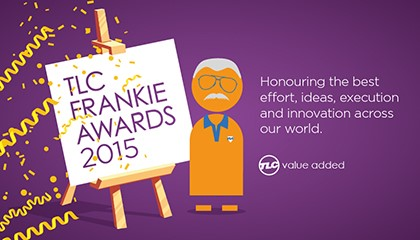 De TLC Marketing Frankie Awards
