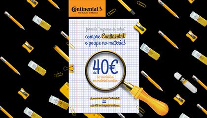 Campanha Continental