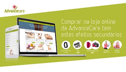 Campanha TLC Marketing e AdvanCare